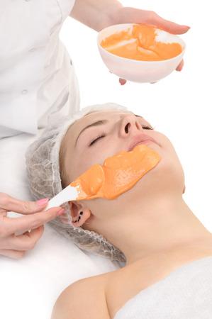 Soin spécifique adapté à votre peau (1h30)