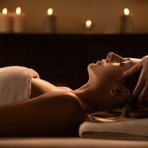 Massage Crânien «50′ de pur bonheur»